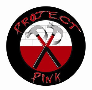 Project Pink Official Logo